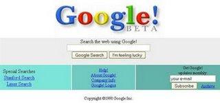 google-jadul